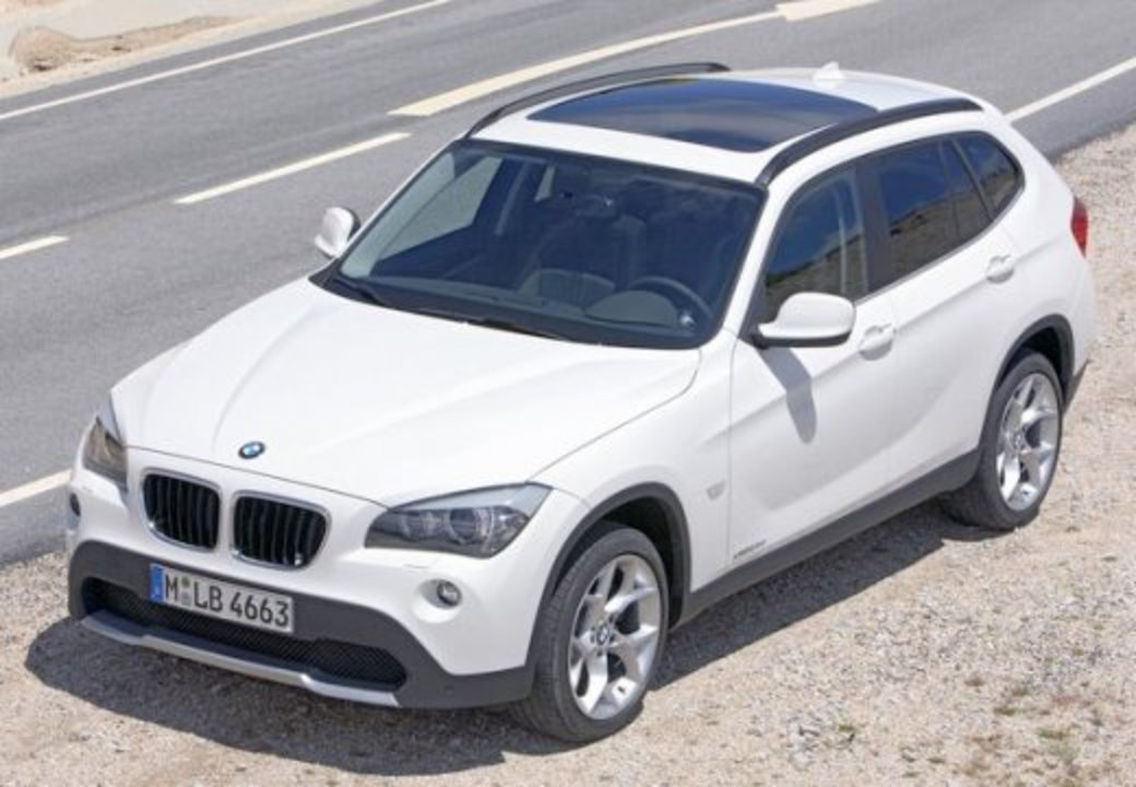 Bmw x1 xdrive18d (842 comments) Views 46715 Rating 6