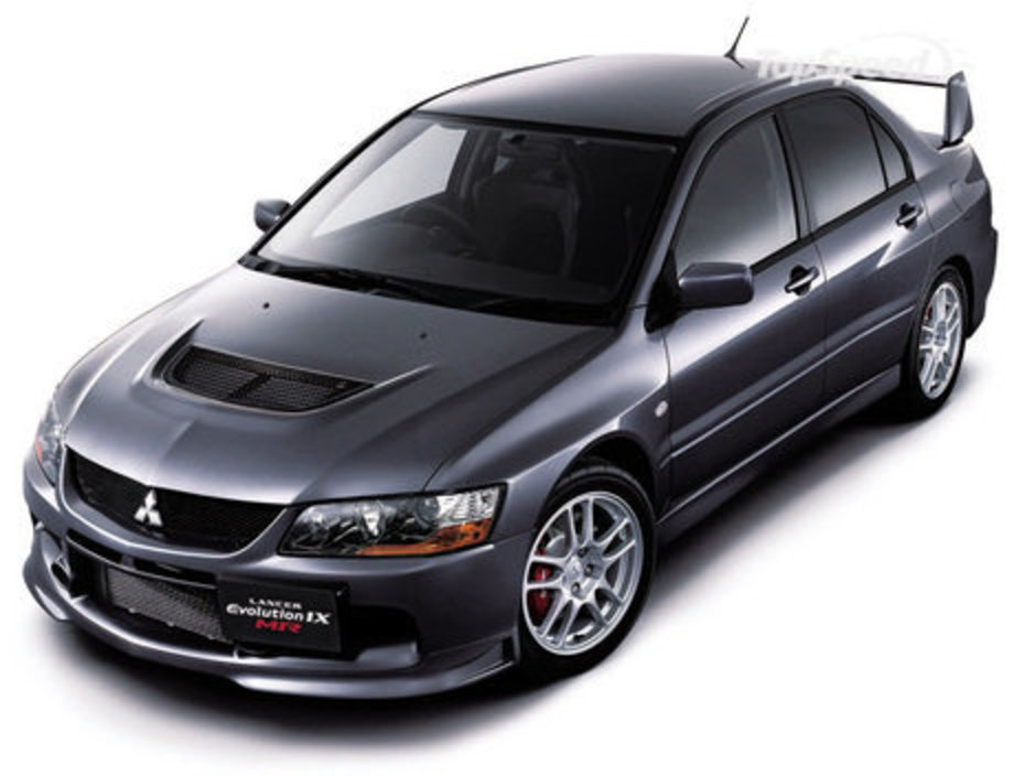 Mitsubishi Lancer RS 15. View Download Wallpaper. 460x352. Comments