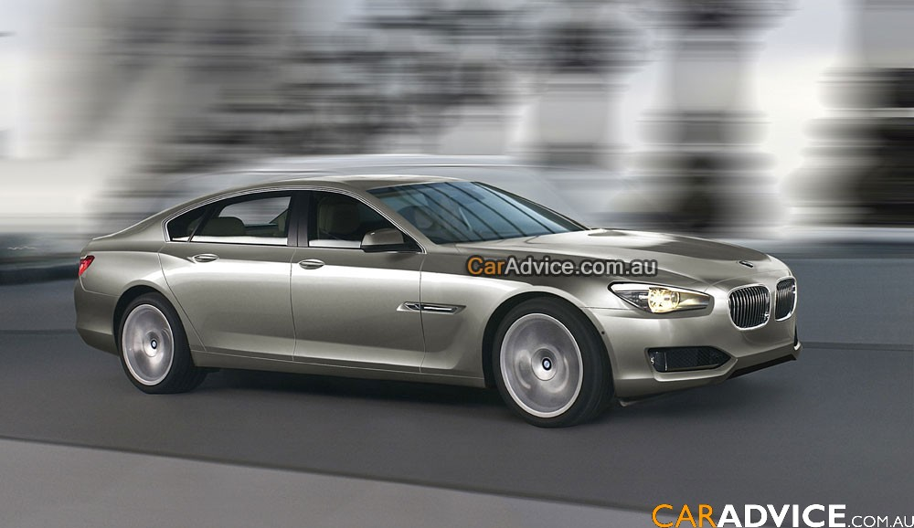 2012 BMW 8 Series CGI. Though information is scarce at this point,