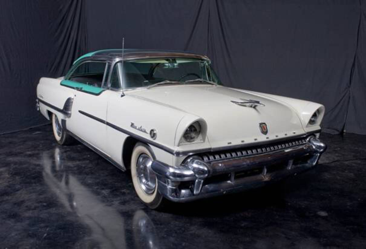 1955 Mercury Montclair Sun Valley Hardtop