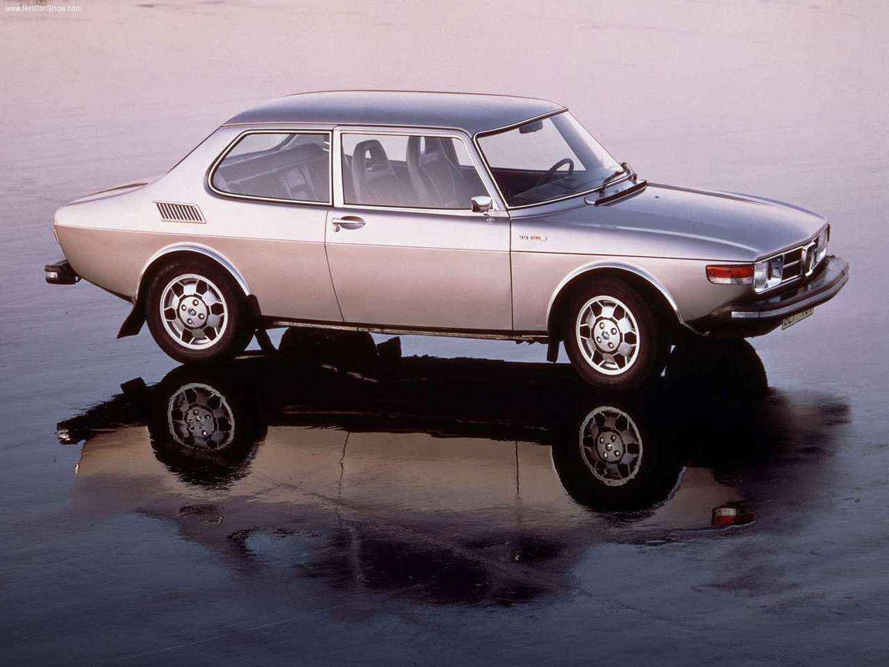 Saab 99 picture # 02 of 11, Front Angle, MY 1976, 1280x960