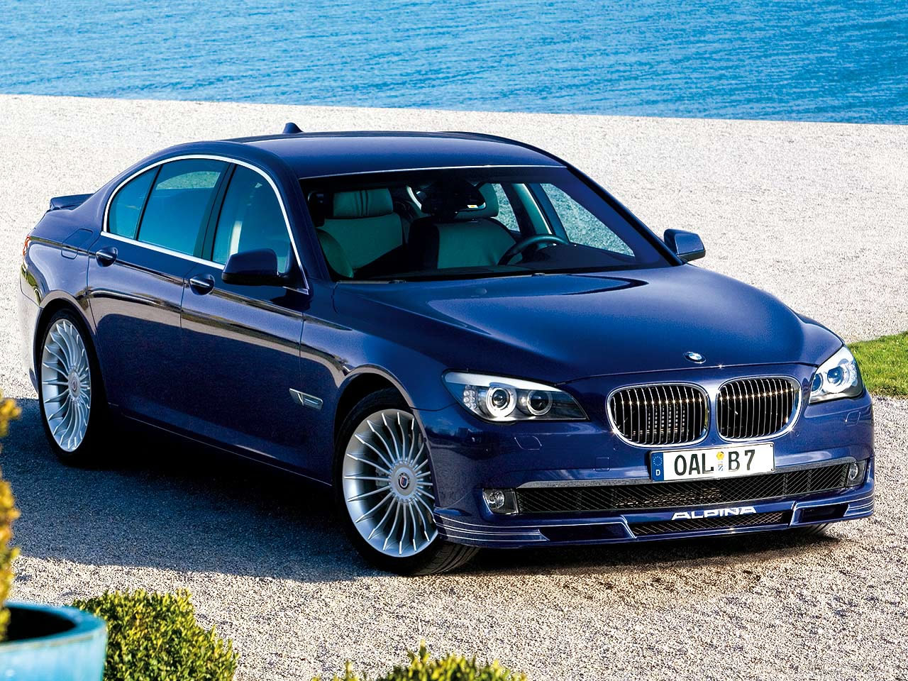 bmw alpina b7 | Tumblr