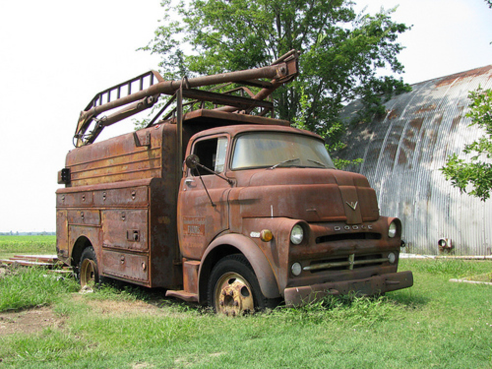 1938 Ford Coe Truck For Sale >> TopWorldAuto >> Photos of Dodge COE - photo galleries