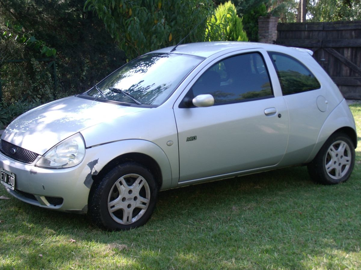 Ford Ka   Xr Mp   Km A A