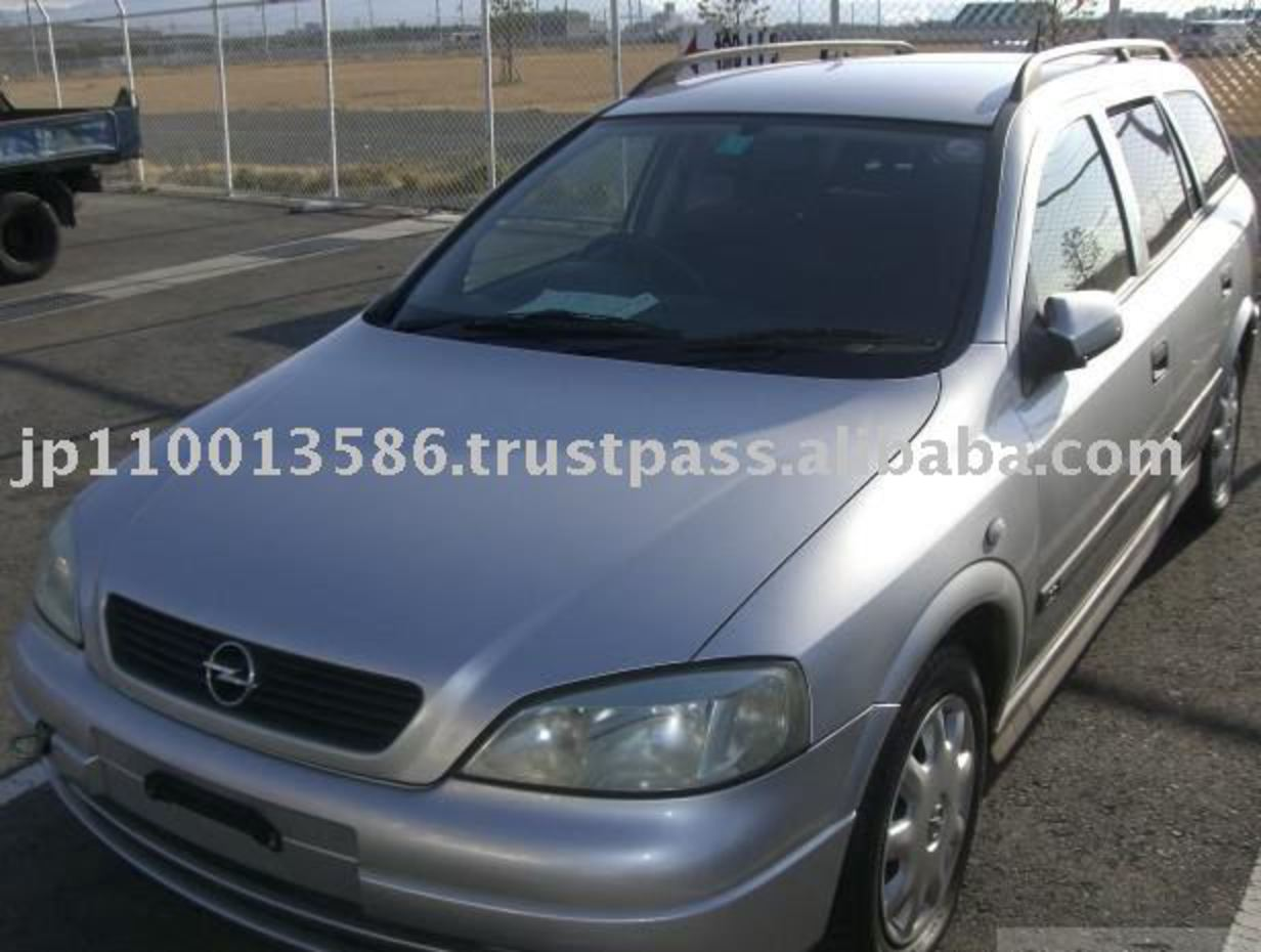 Opel Astra 20 CD wagon. View Download Wallpaper. 616x465. Comments