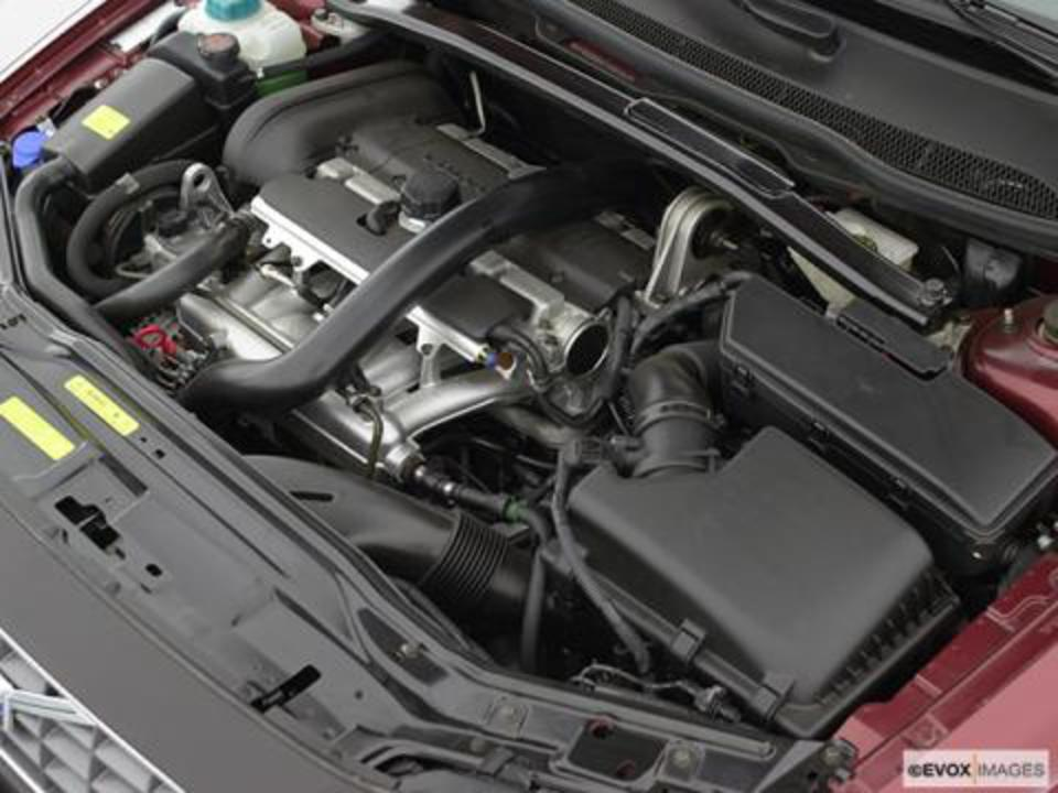 TopWorldAuto >> Photos of Volvo V70 XC AWD - photo galleries