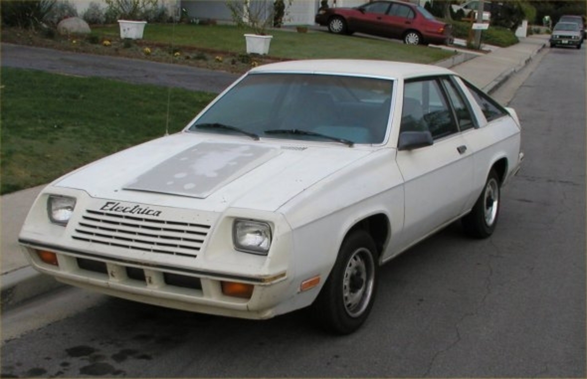 Dodge Omni 024 - huge collection of cars, auto news and reviews, car vitals,
