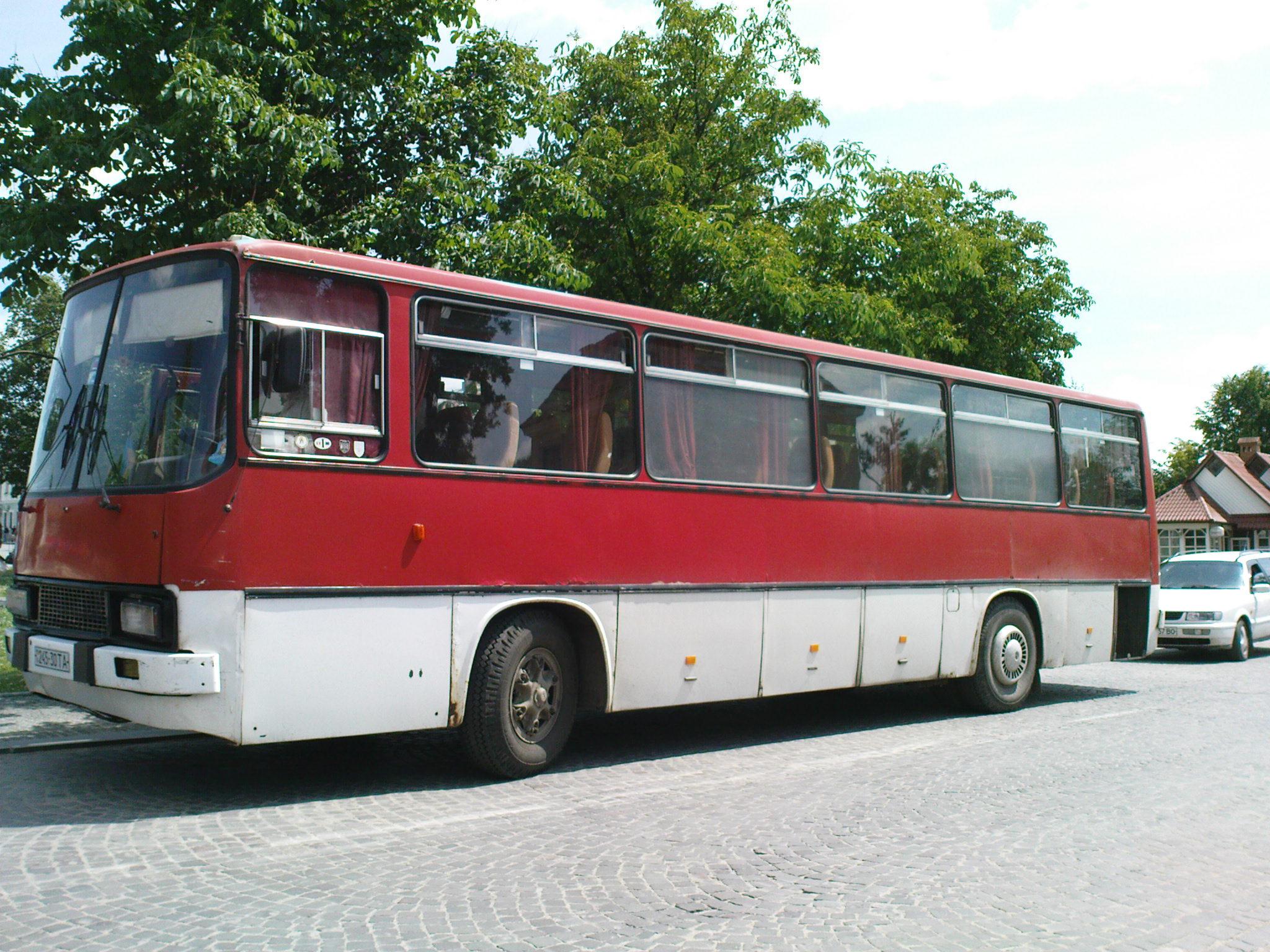 TopWorldAuto >> Photos of Ikarus 250 - photo galleries
