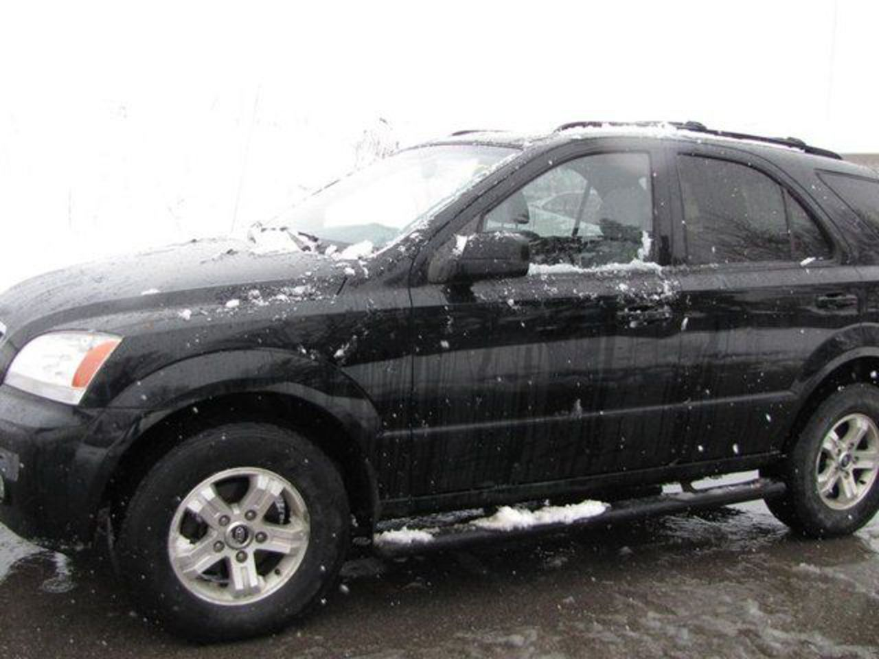 2005 Kia Sorento LX - Milton, Ontario Used Car For Sale