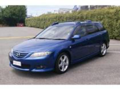 MAZDA ATENZA SPORTS 23S GREAT BUYING HERE!! 2002