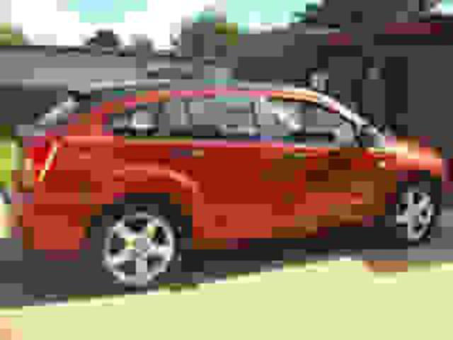 Dodge Caliber SXT 2.0 - Cars