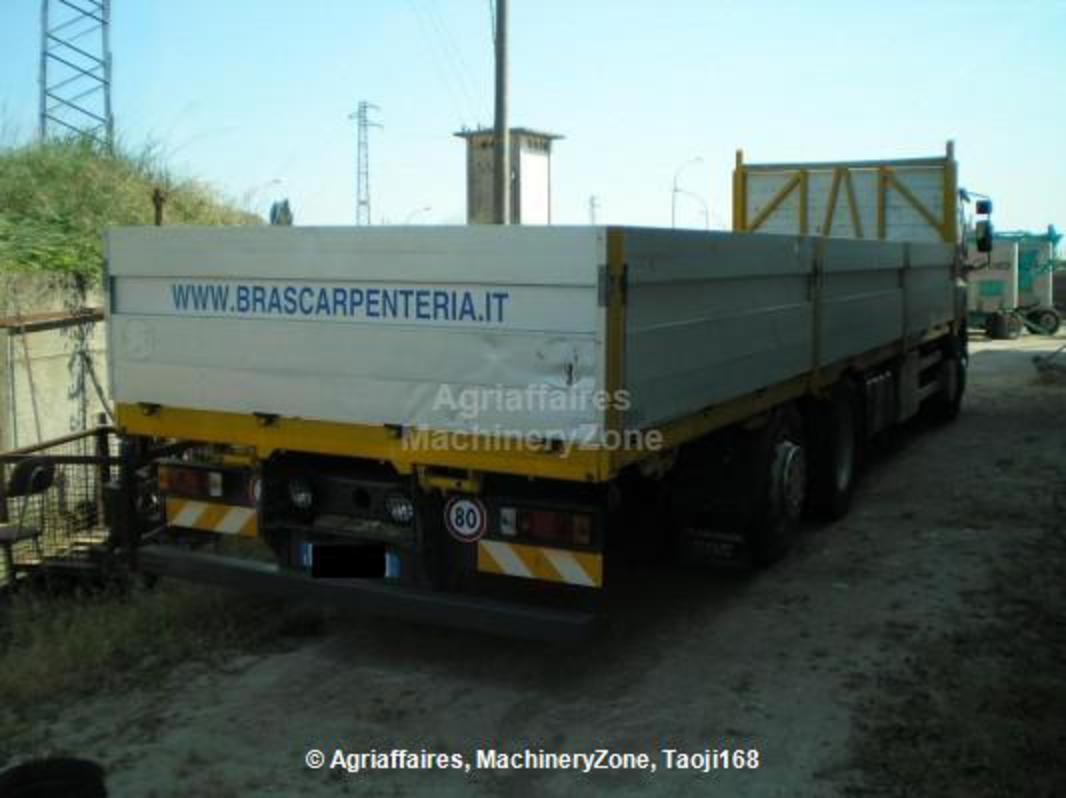 DAF 75300 ATi - cars catalog, specs, features, photos, videos, review,