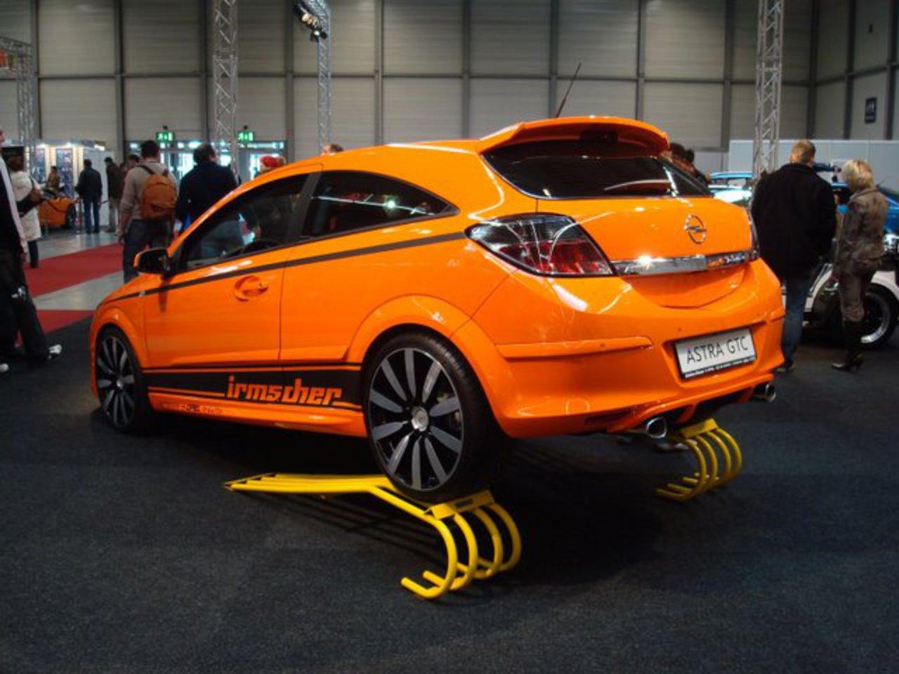 Topworldauto Photos Of Opel Astra H Gtc Sport Photo Galleries