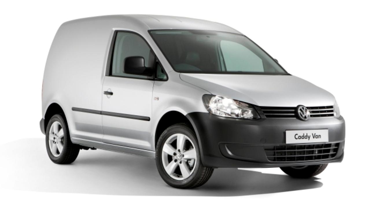 topworldauto photos of volkswagen caddy delivery van photo galleries. Black Bedroom Furniture Sets. Home Design Ideas