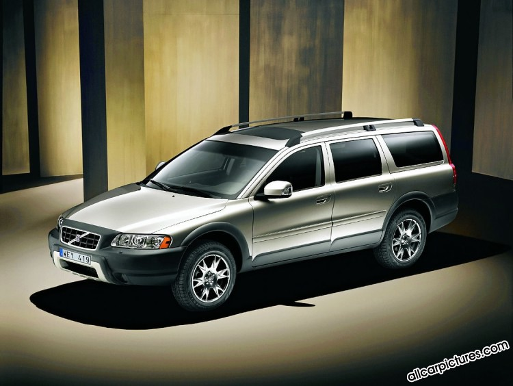 topworldauto photos of volvo v70 xc 24 cross country. Black Bedroom Furniture Sets. Home Design Ideas