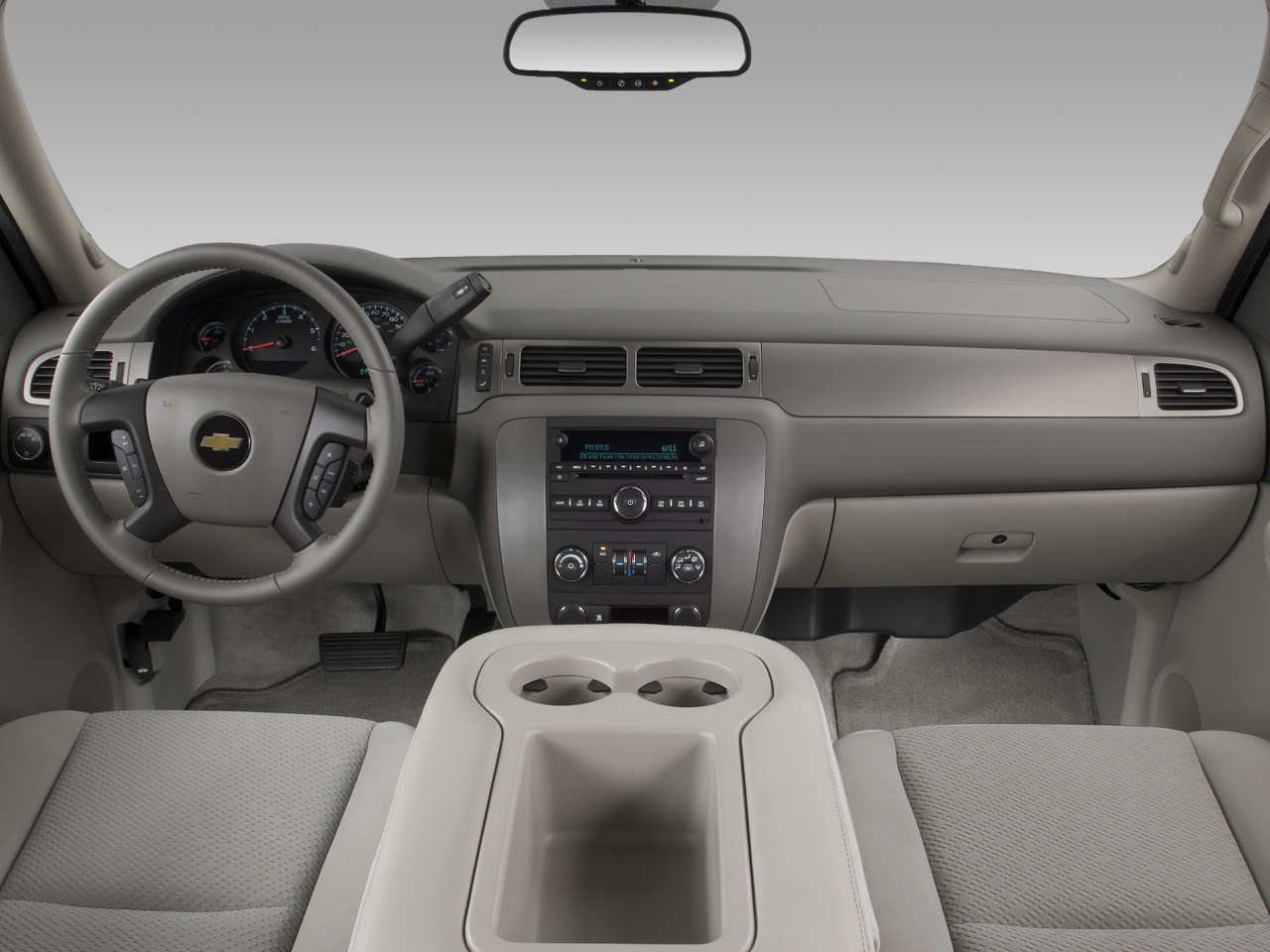 2010 Chevrolet Suburban. Reviewers are, for the most part, impressed with