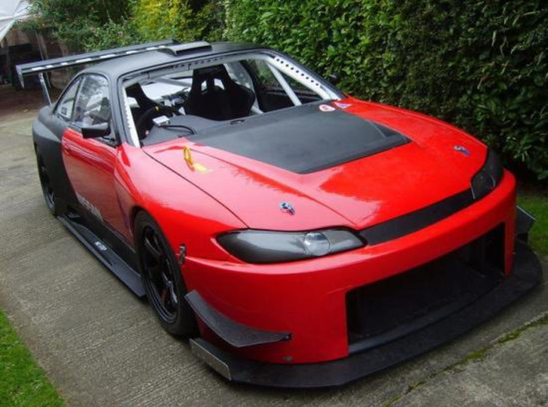 Nissan 200 SX. View Download Wallpaper. 550x409. Comments