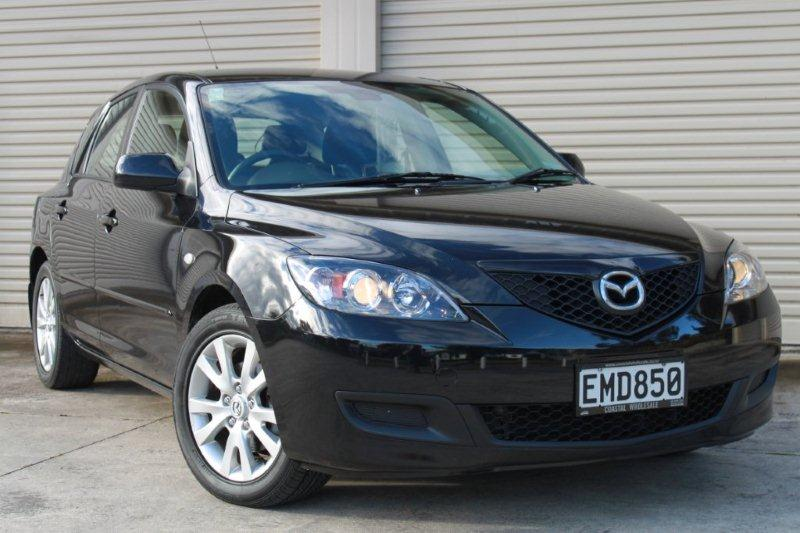 Mazda 3 Sporthatch GSX. View Download Wallpaper. 800x533. Comments