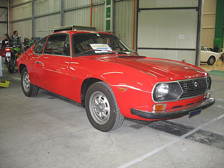 Comme ce fut le cas pour les modèles précédents les Lancia Flavia et Flaminia Lancia confia au carrossier Zagato la charge de réaliser la version Fulvia Sport