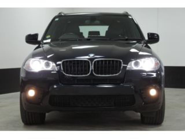 Image 6 for BMW X5 30d 2011; Image 7 for BMW X5 30d 2011