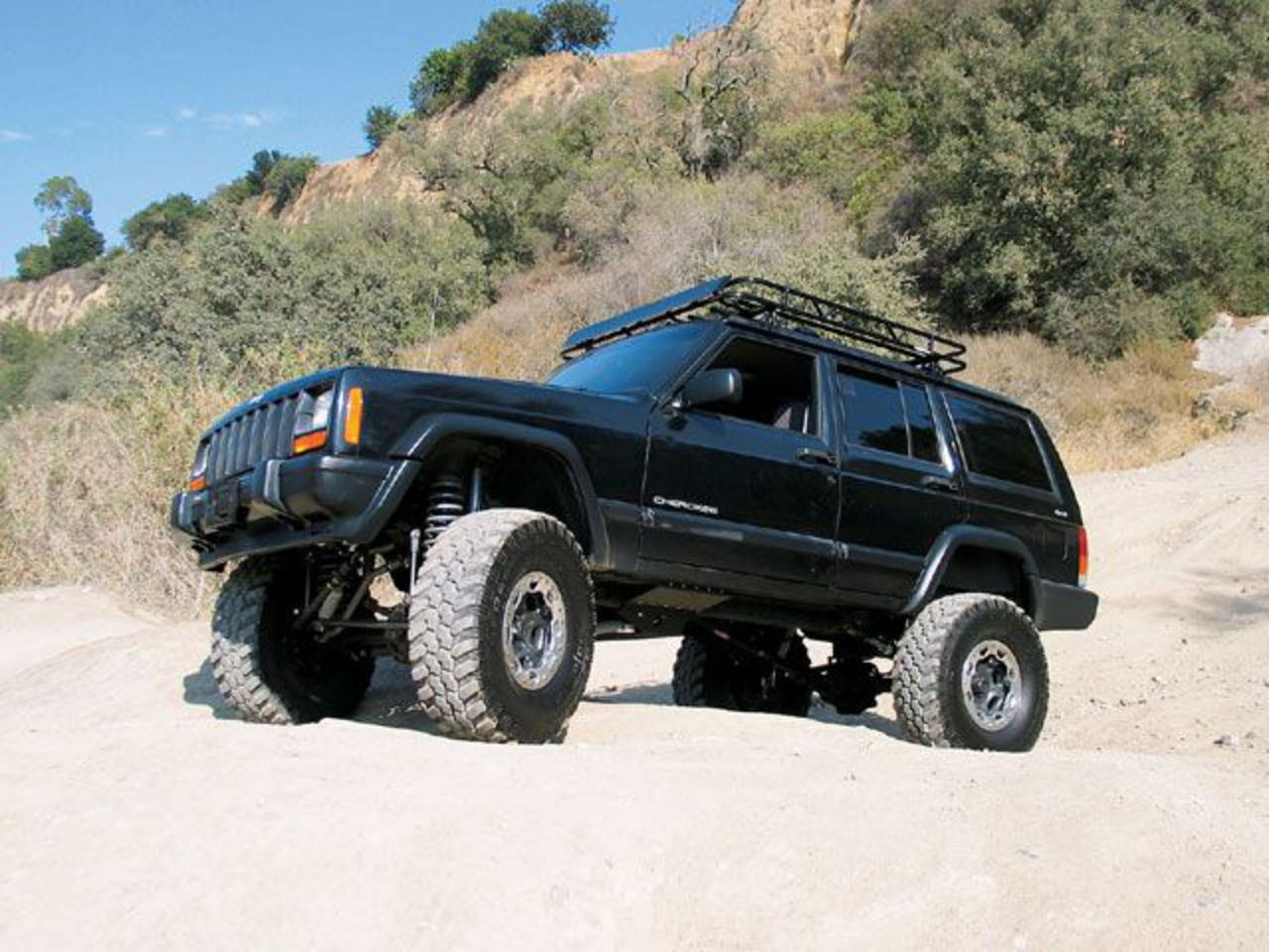 Topworldauto Photos Of Jeep Cherokee Sport Photo Galleries