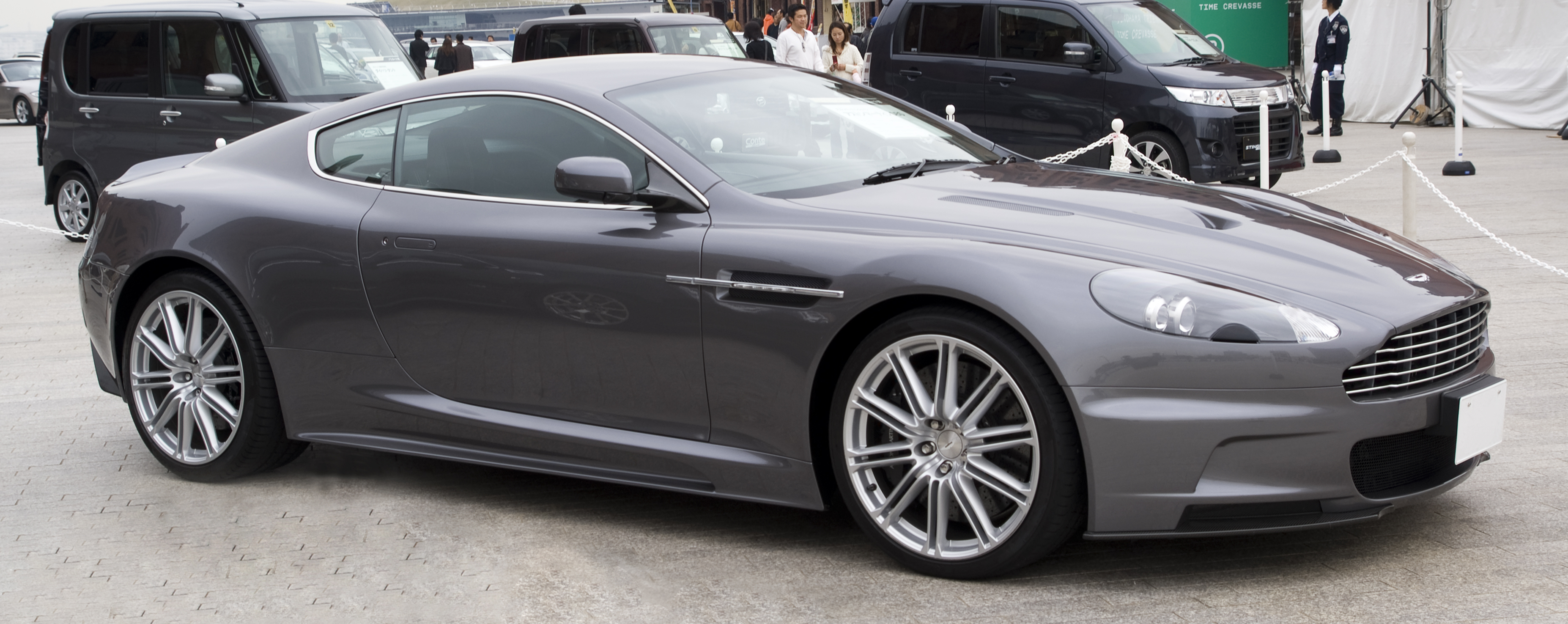 TopWorldAuto s of Aston Martin DBS photo galleries