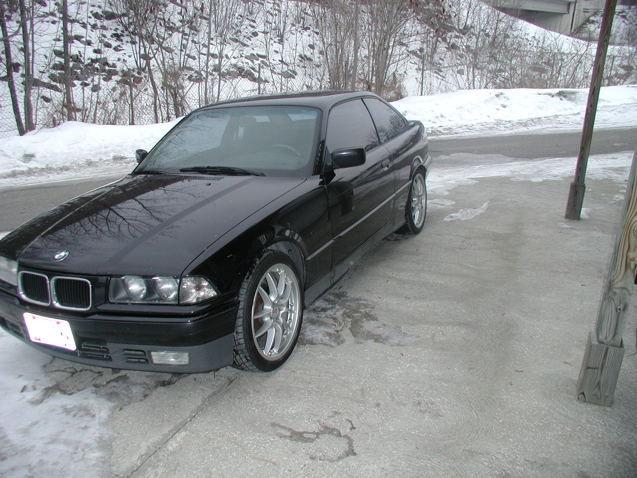 BMW - 318 SERIES - Other - Pennsylvania - Used Car - New Car Price - Vehicle