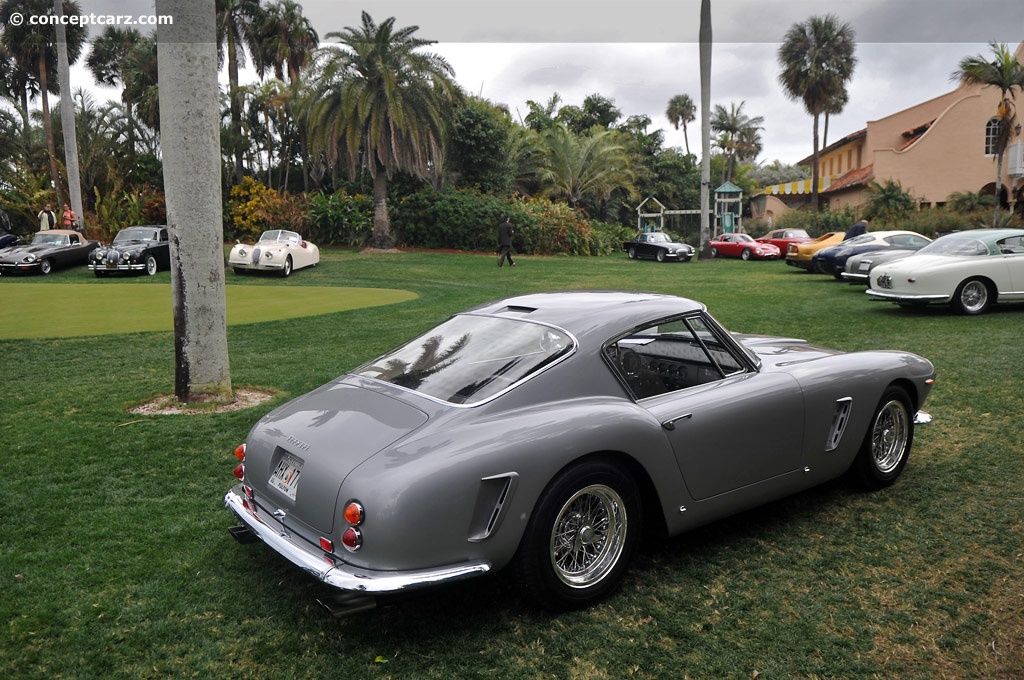 topworldauto photos of ferrari 250 gt swb photo galleries. Black Bedroom Furniture Sets. Home Design Ideas