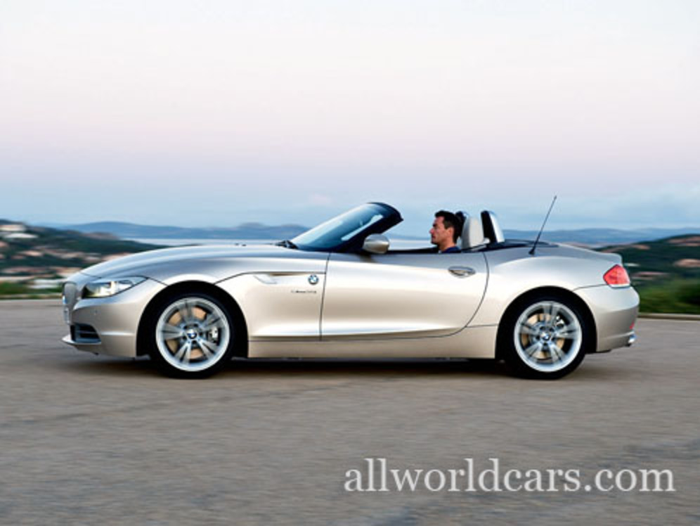 BMW Z4 SDrive35i Roadster. View Download Wallpaper. 498x374. Comments