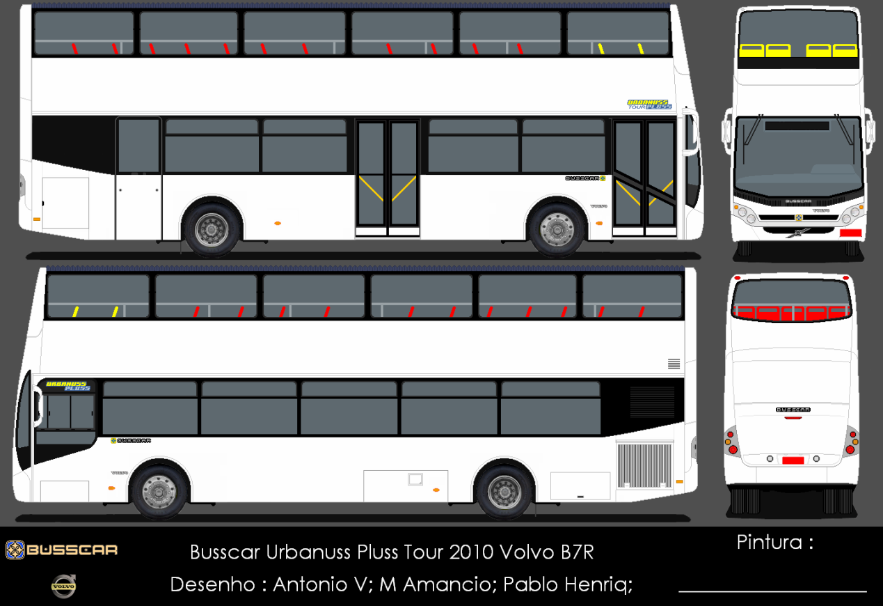 busscar urbanuss pluss tour 2010 - Download - 4shared - Rodrigo ...
