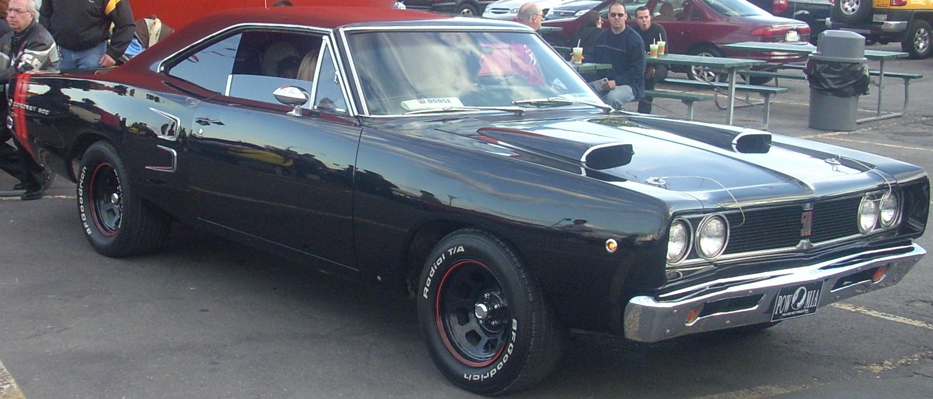 File:Dodge Coronet 500 Coupe (Orange Julep).jpg