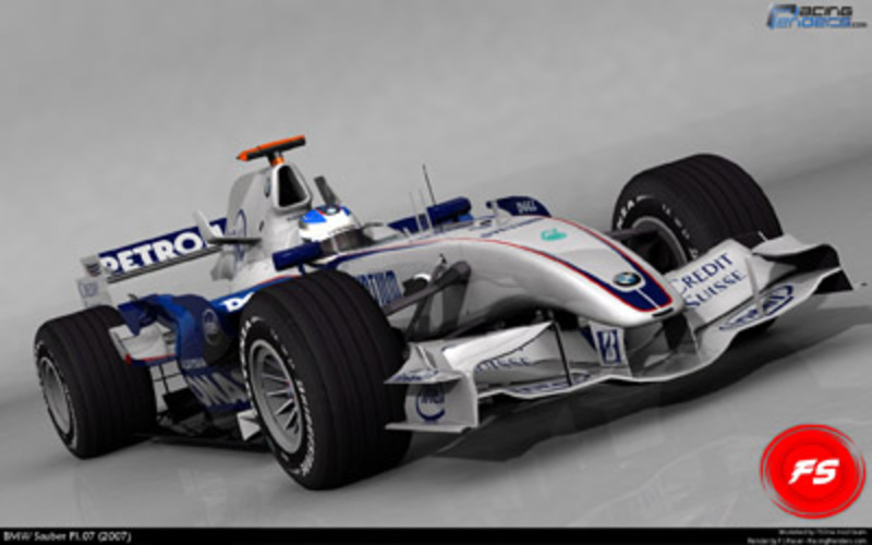 F1Racer has added brand new renders to his RacingRenders.com website,