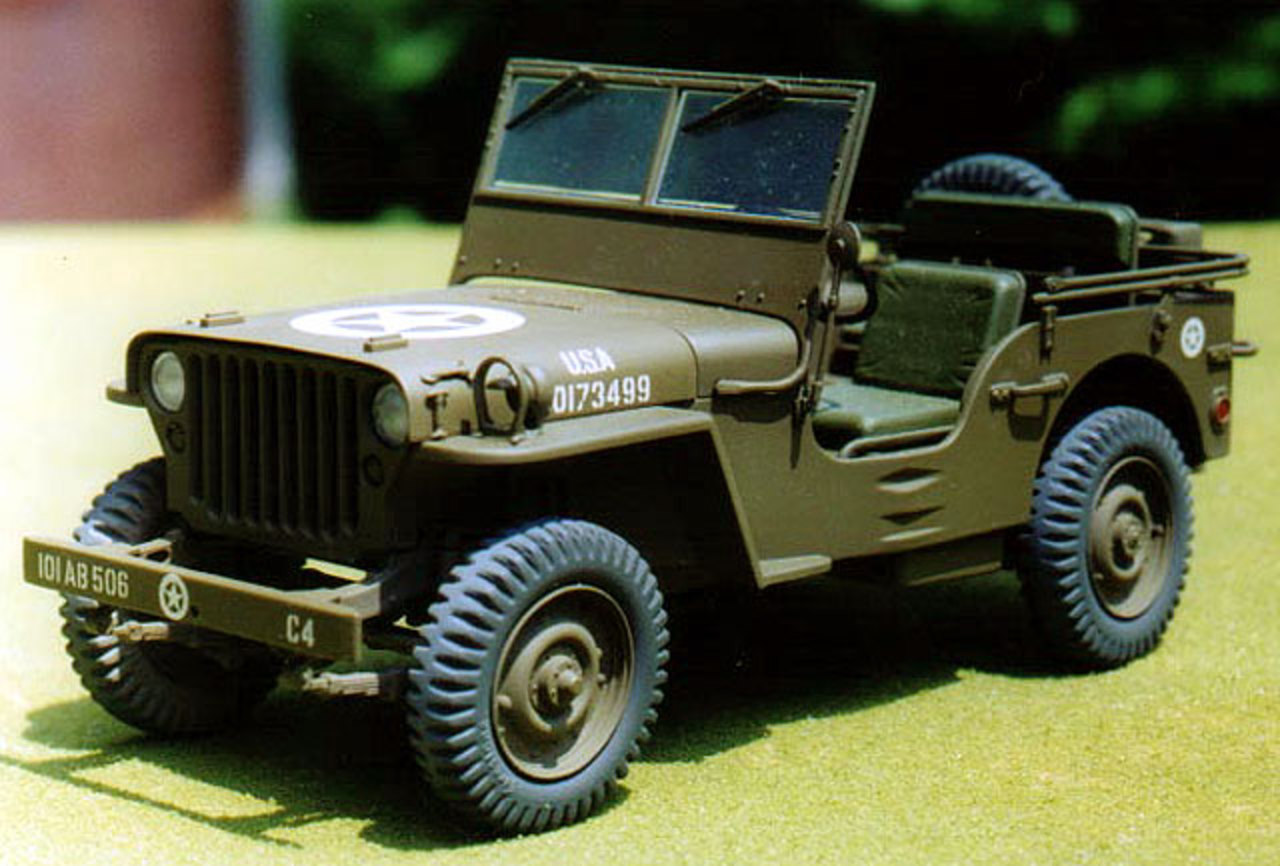 topworldauto photos of willys jeep mb photo galleries. Black Bedroom Furniture Sets. Home Design Ideas