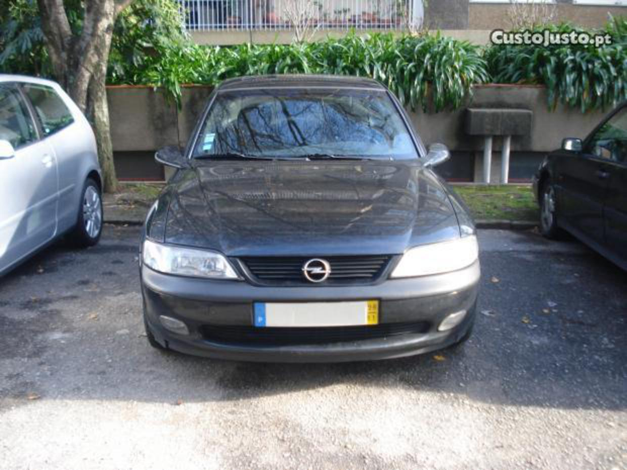 1998 Opel Vectra. 3,900 € View More Mi: 180,000 km