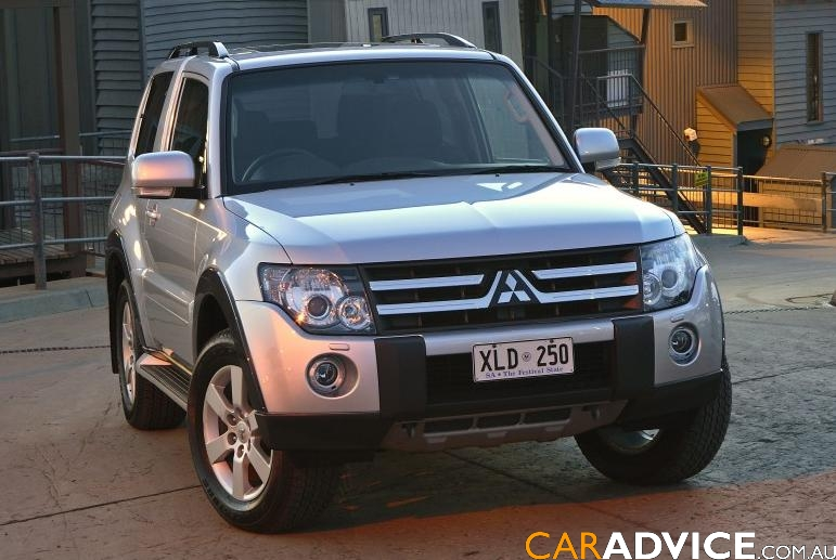 Mitsubishi Challenger 4WD 28TDi. View Download Wallpaper. 771x517. Comments