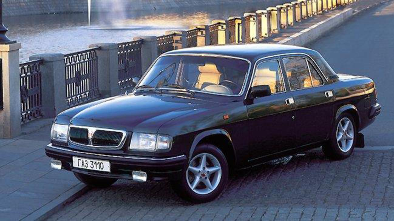 GAZ 31105: specifications, reviews and photos 21