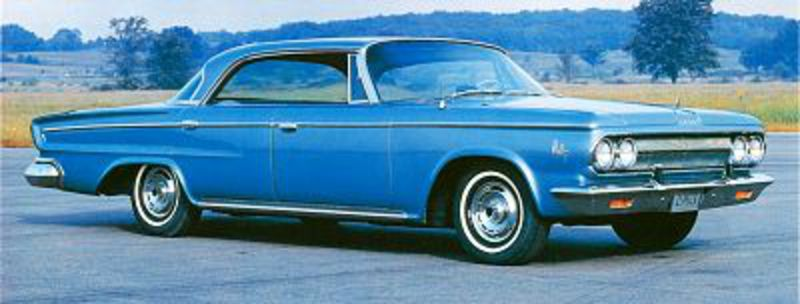 Classic Cars Image Gallery. The Dodge Custom 880 was born in 1962 out of