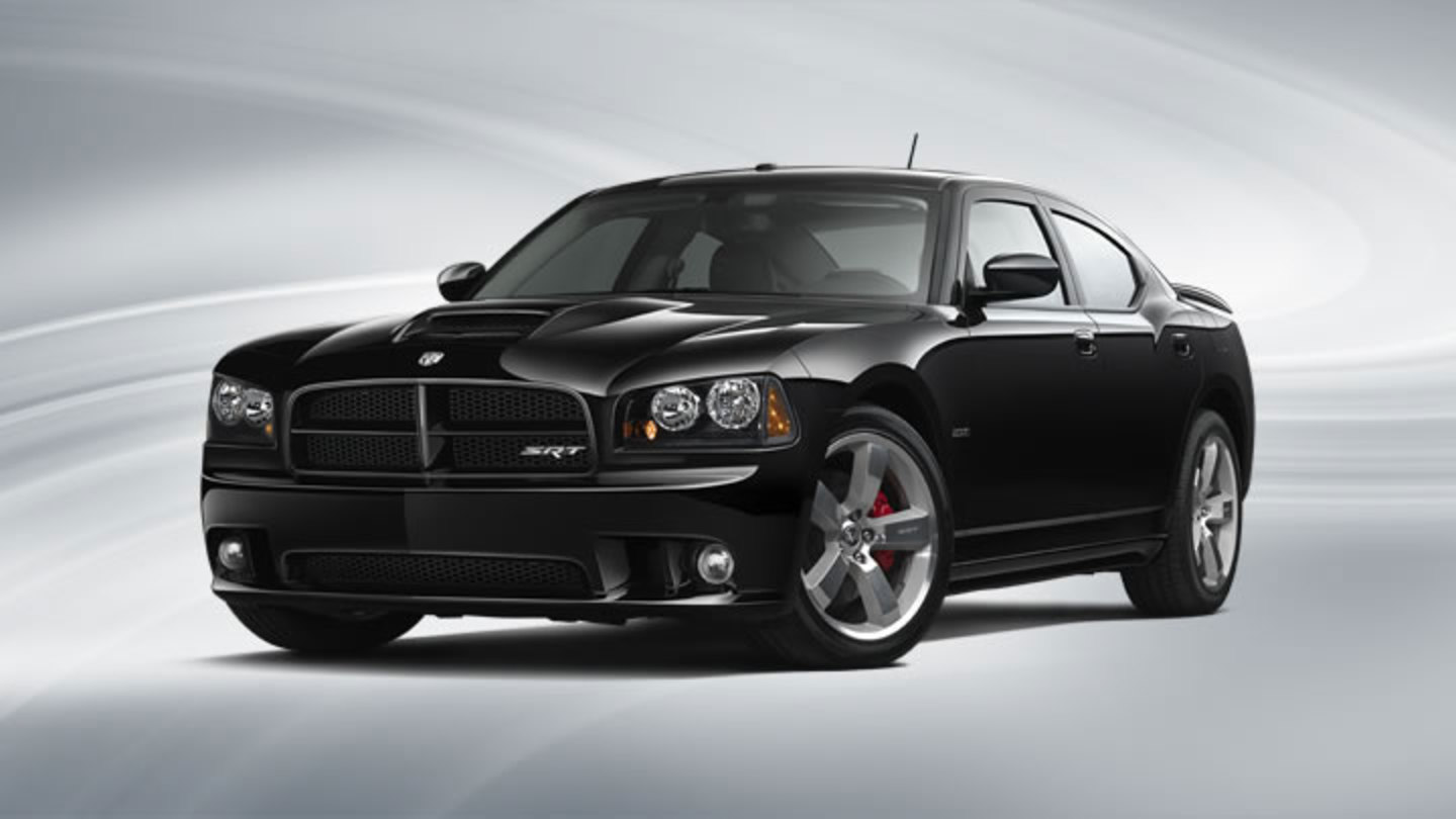 At Burien Dodge we do our best to make sure you find the Dodge, Chrysler and