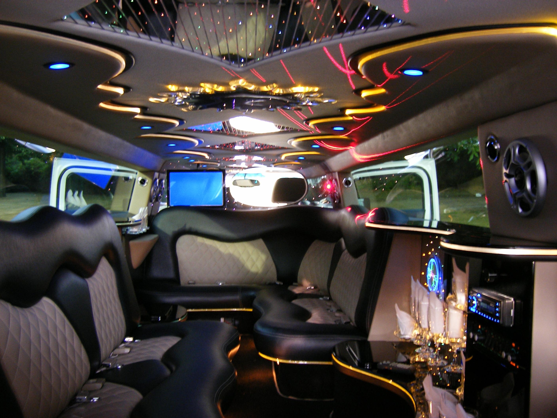 hummer limousine interieur hd 28162112