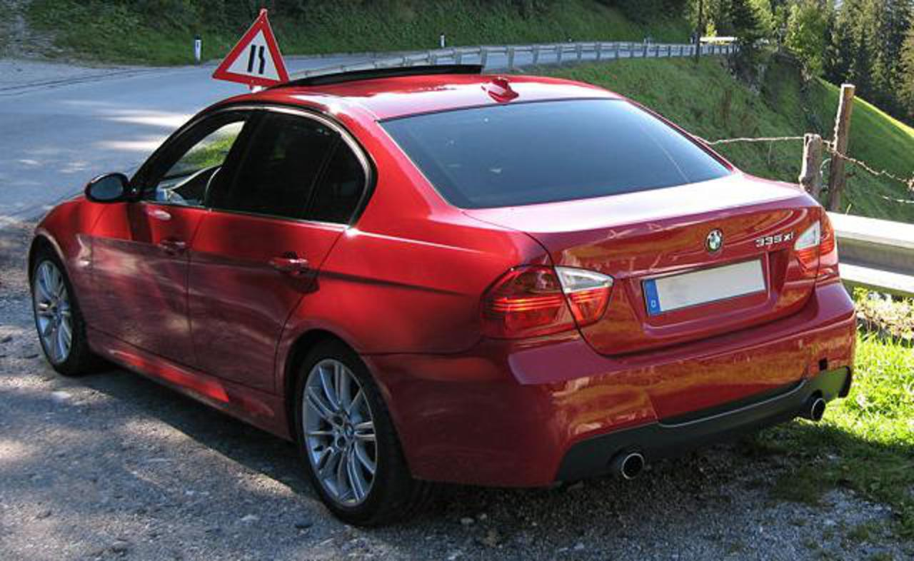 File:BMW 335xi.jpg. No higher resolution available.