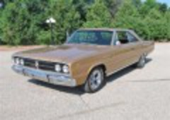 1970 Dodge Coronet 500 2DR HT in Co Bluffs, Iowa For Sale