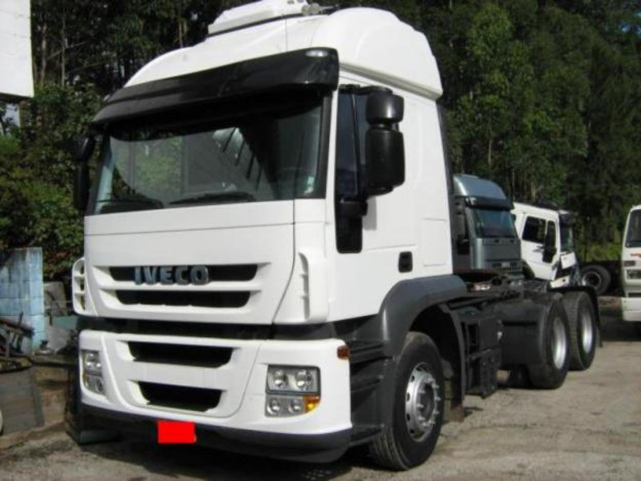 Iveco Stralis 420 HD. View Download Wallpaper. 625x469. Comments