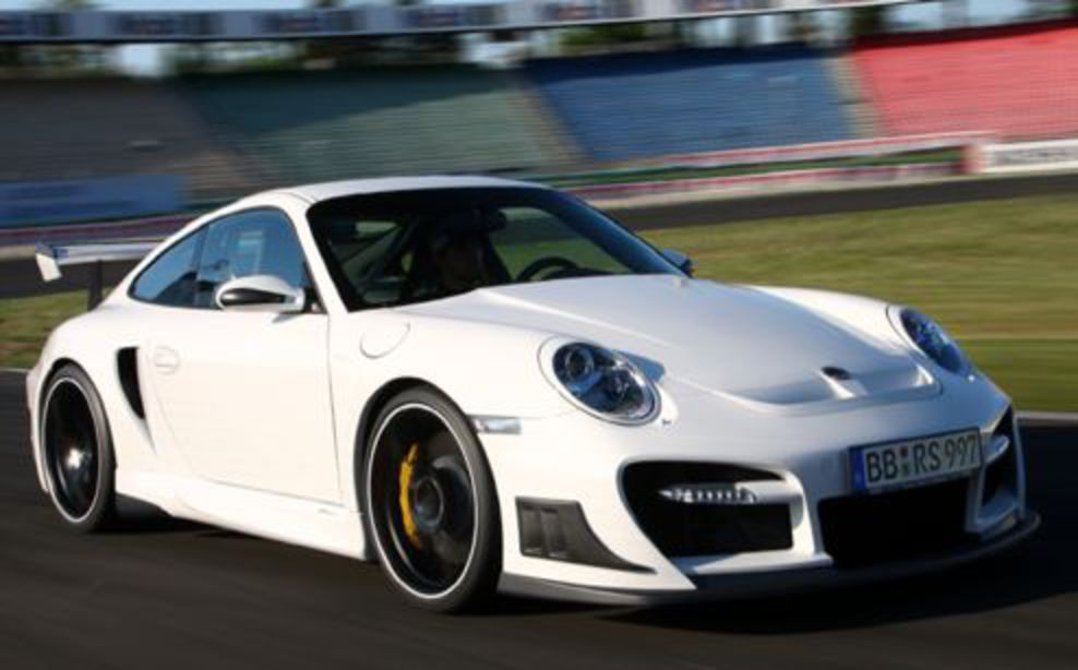 Porsche 911 GT2 RS rides with a top speed of 310 kmph with Coupe body type.