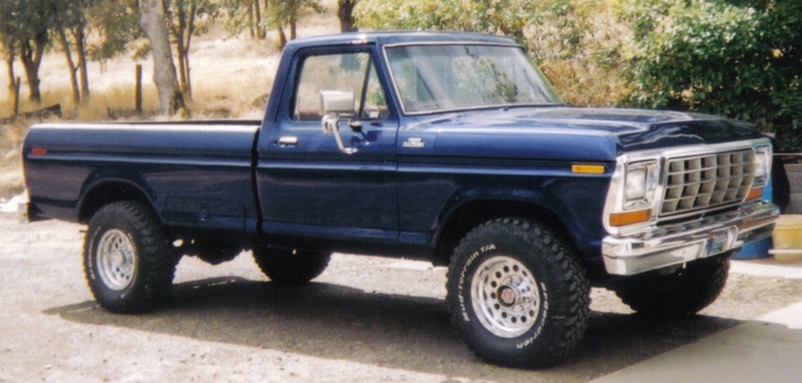Topworldauto Photos Of Ford F 250 Ranger Photo Galleries 1980 4x4 Pickup View Download Wallpaper 799x382 Comments