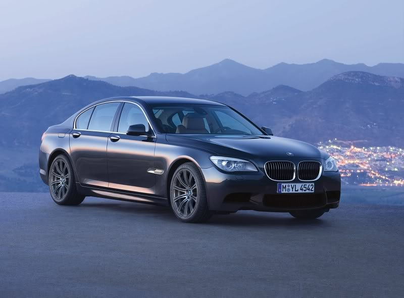 BMW 765i. View Download Wallpaper. 800x590. Comments