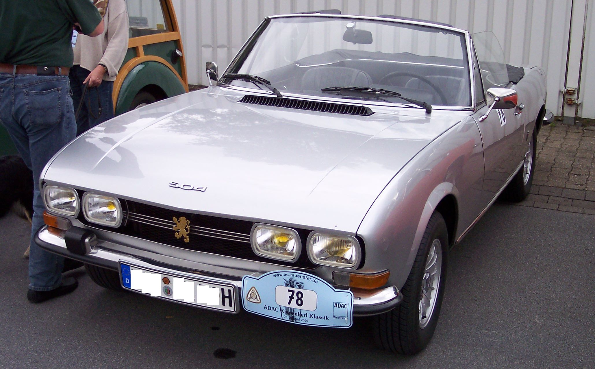 Topworldauto Photos Of Peugeot 504 Cabriolet Photo Galleries
