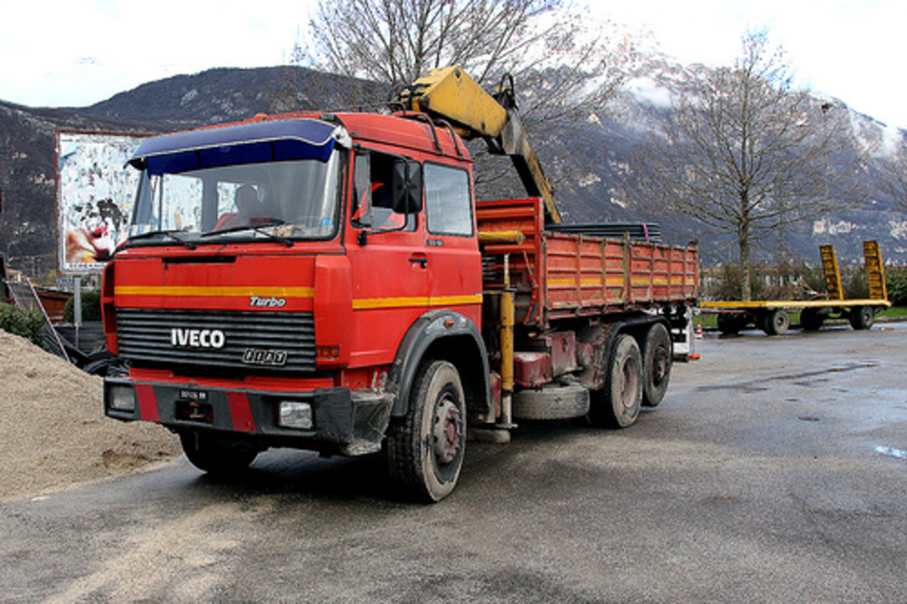 Iveco Turbo. View Download Wallpaper. 500x333. Comments