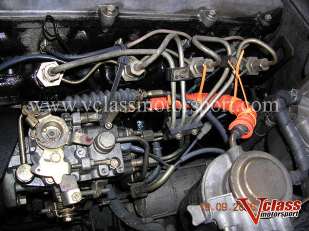 Mazda E2200 Performance Parts Model , OEM spareparts distributor