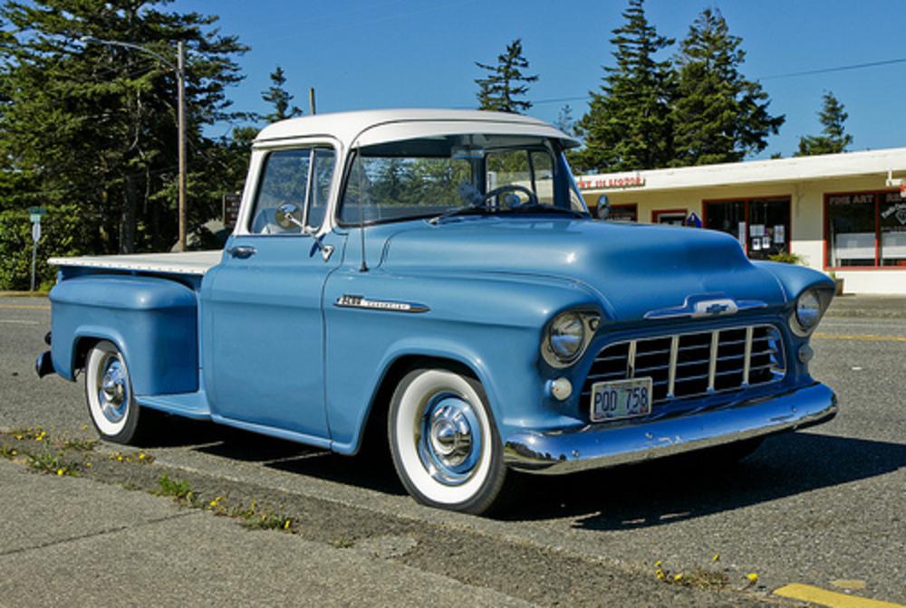 Ifa Truck Pics Hd: TopWorldAuto >> Photos Of Chevrolet 3200