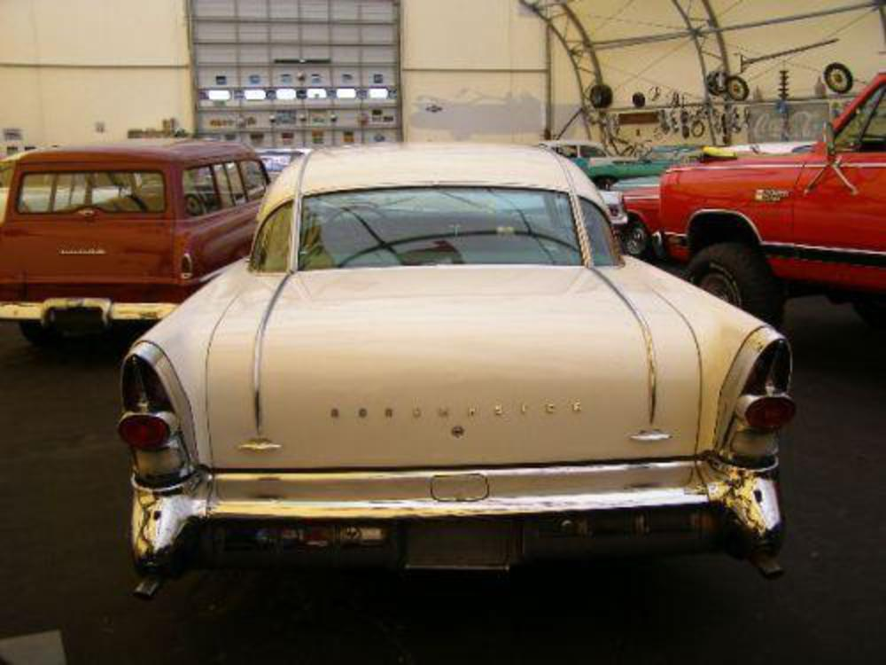 Buick Roadmaster 4dr HT. View Download Wallpaper. 500x375. Comments